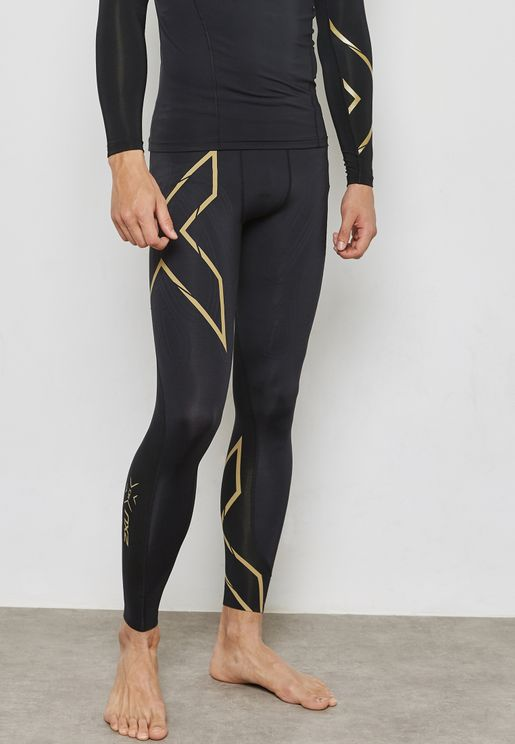 MCS Compression Tights