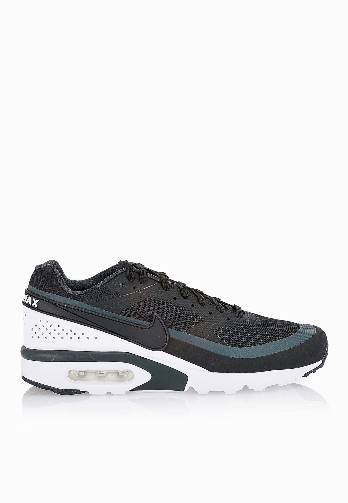 01e638eb5a Shop Nike monochrome Air Max Bw Ultra 819475-001 for Men in Kuwait ...