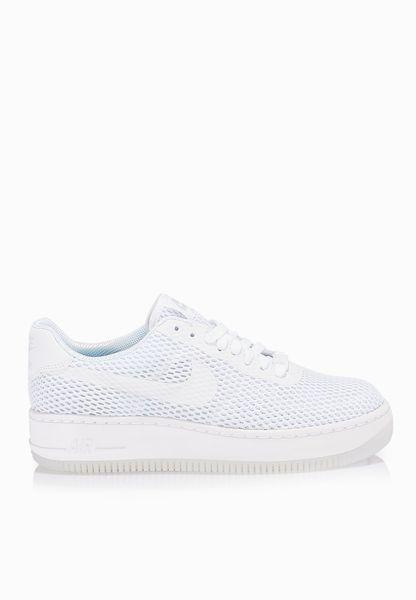 air force 1 upstep si mesh sneaker nz