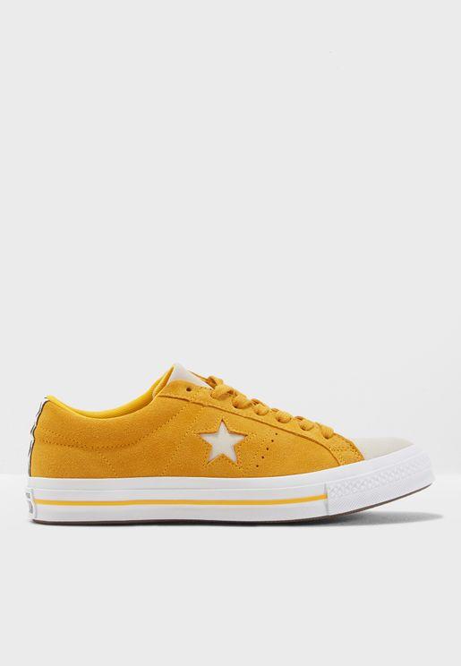 حذاء وان ستار