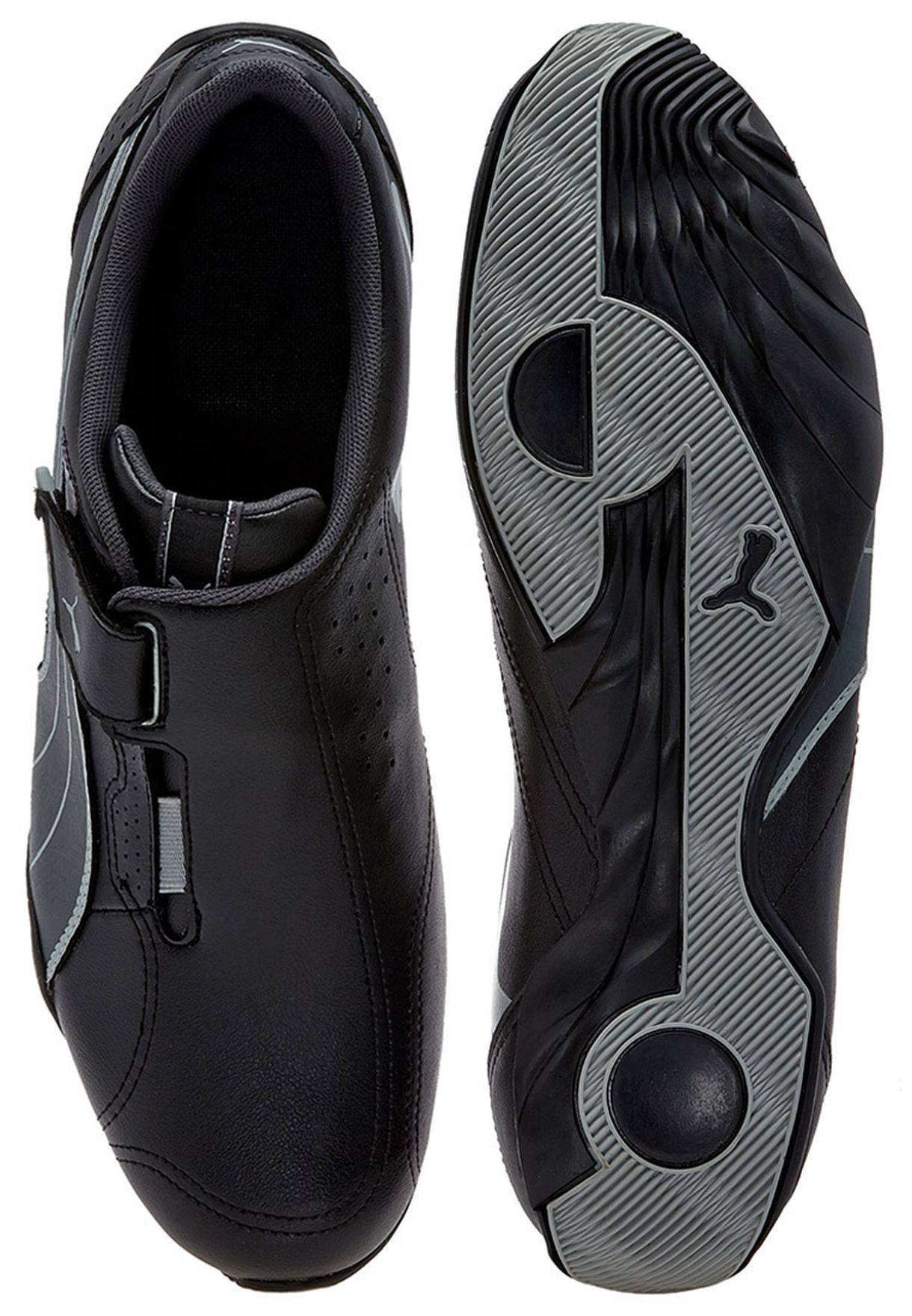 Shop PUMA black Redon Move Running Shoes 18599912 for Men in ... 11f1a163c