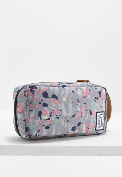Cool Prints  Toiletry Bag