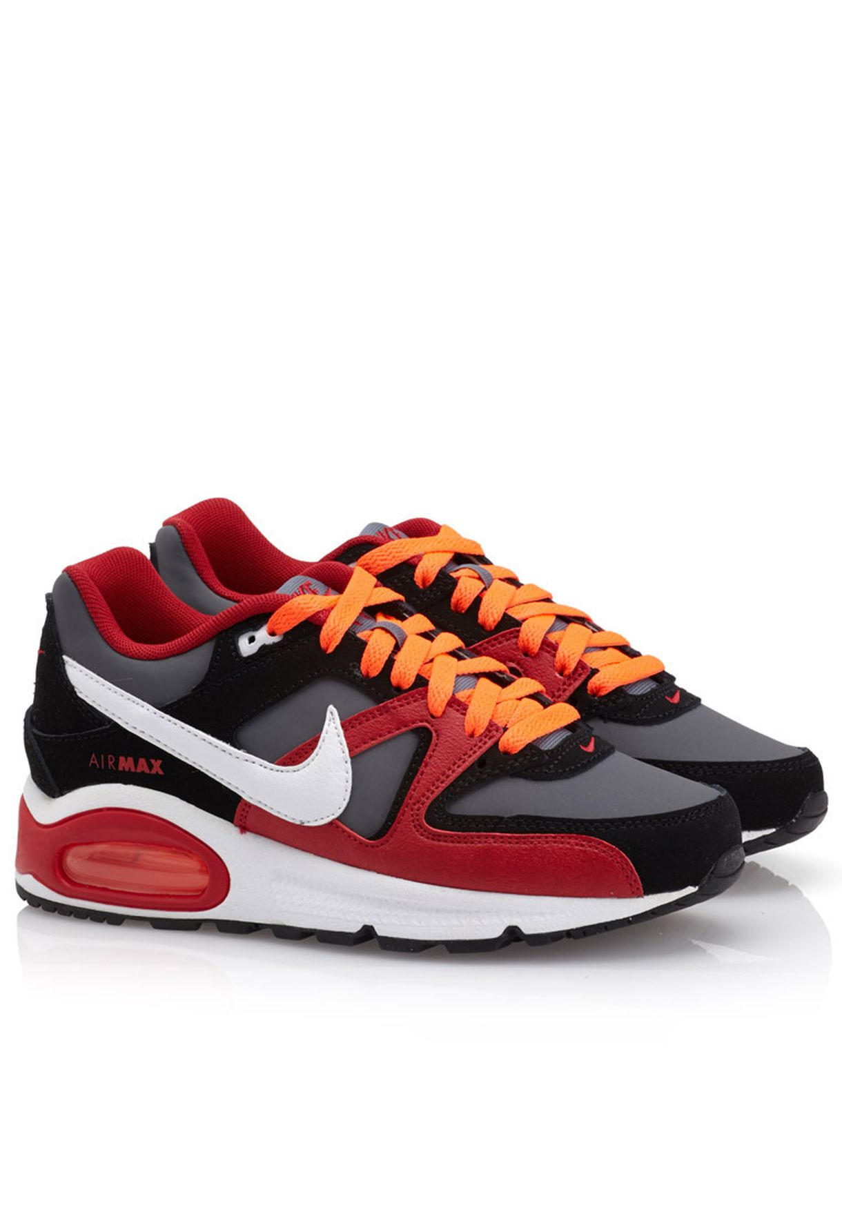 117ca5abd86 ... top quality shop nike black air max command 407759 044 for kids in  kuwait ni727sh55cts 63e2a