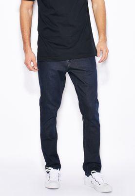 Volcom Skinny Fit Dark Wash Jeans