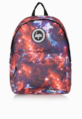 Hype Galaxy Backpack