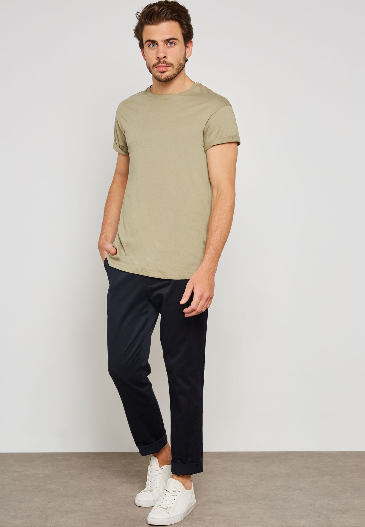 Ludlow Stretch Chino