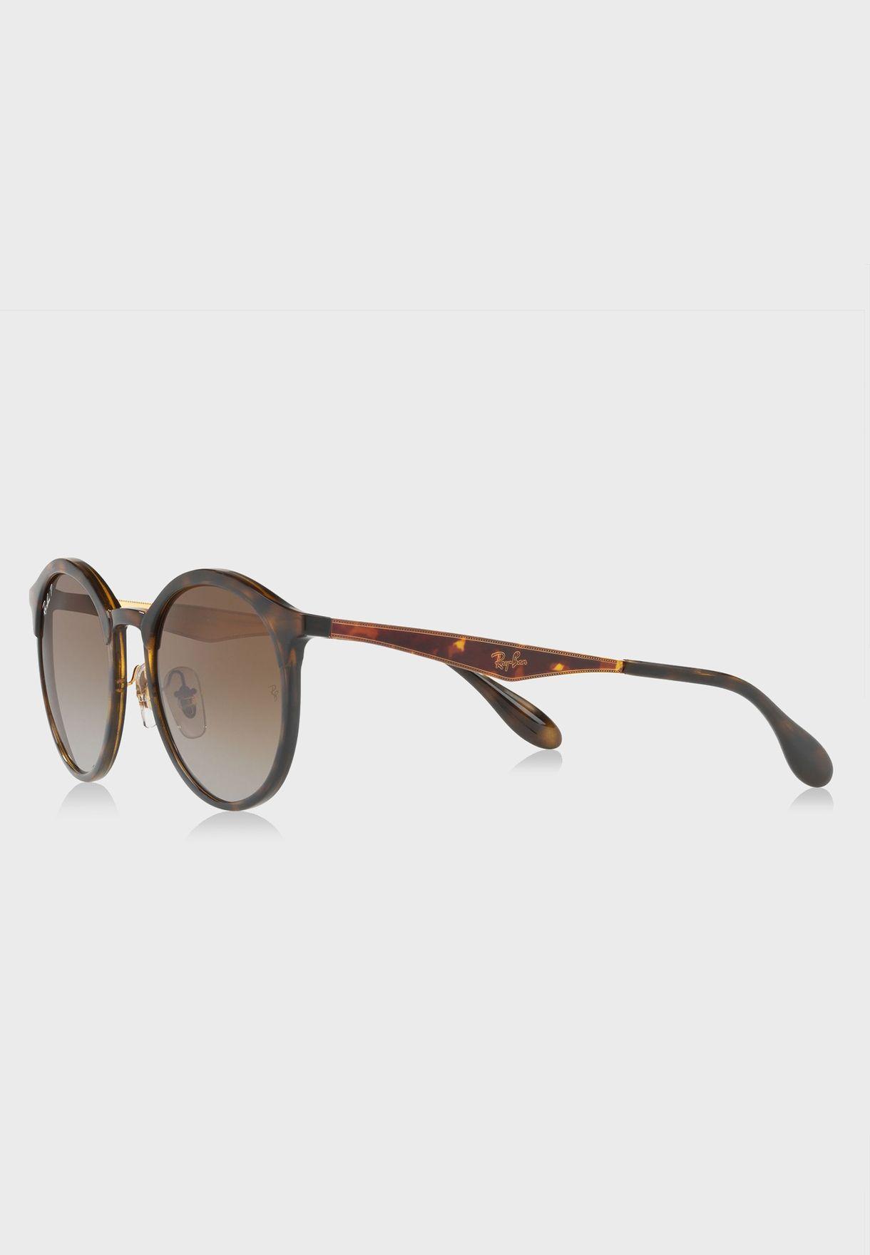 نظارة شمسية ايما