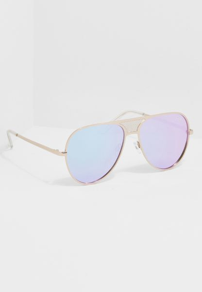 QuayxKylie Iconic Sunglasses