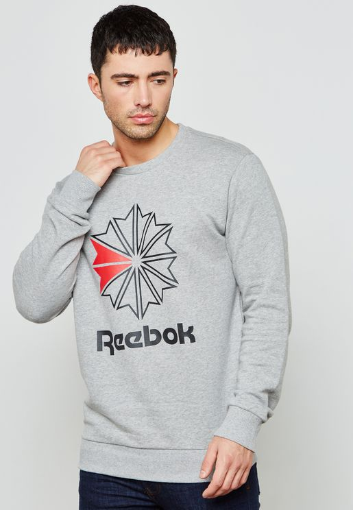 Foundation Starcrest Sweatshirt