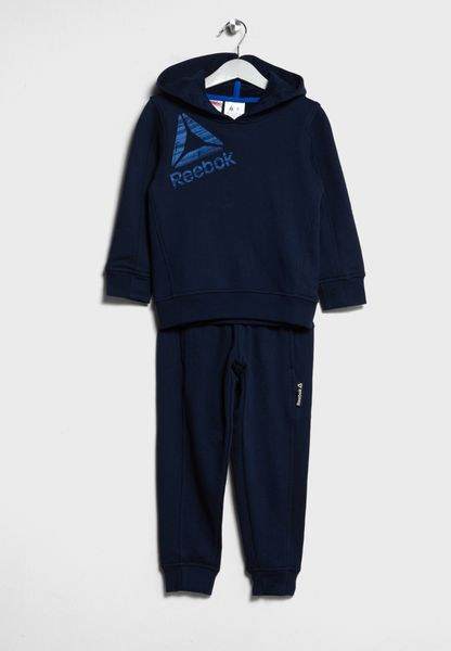 Kids Essential Tracksuit