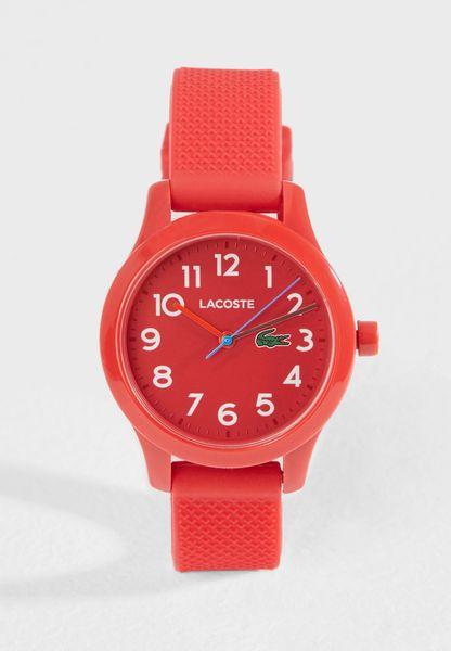Kids Lacoste Watch