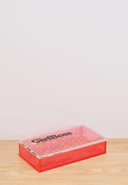 Storage Box GirlBoss