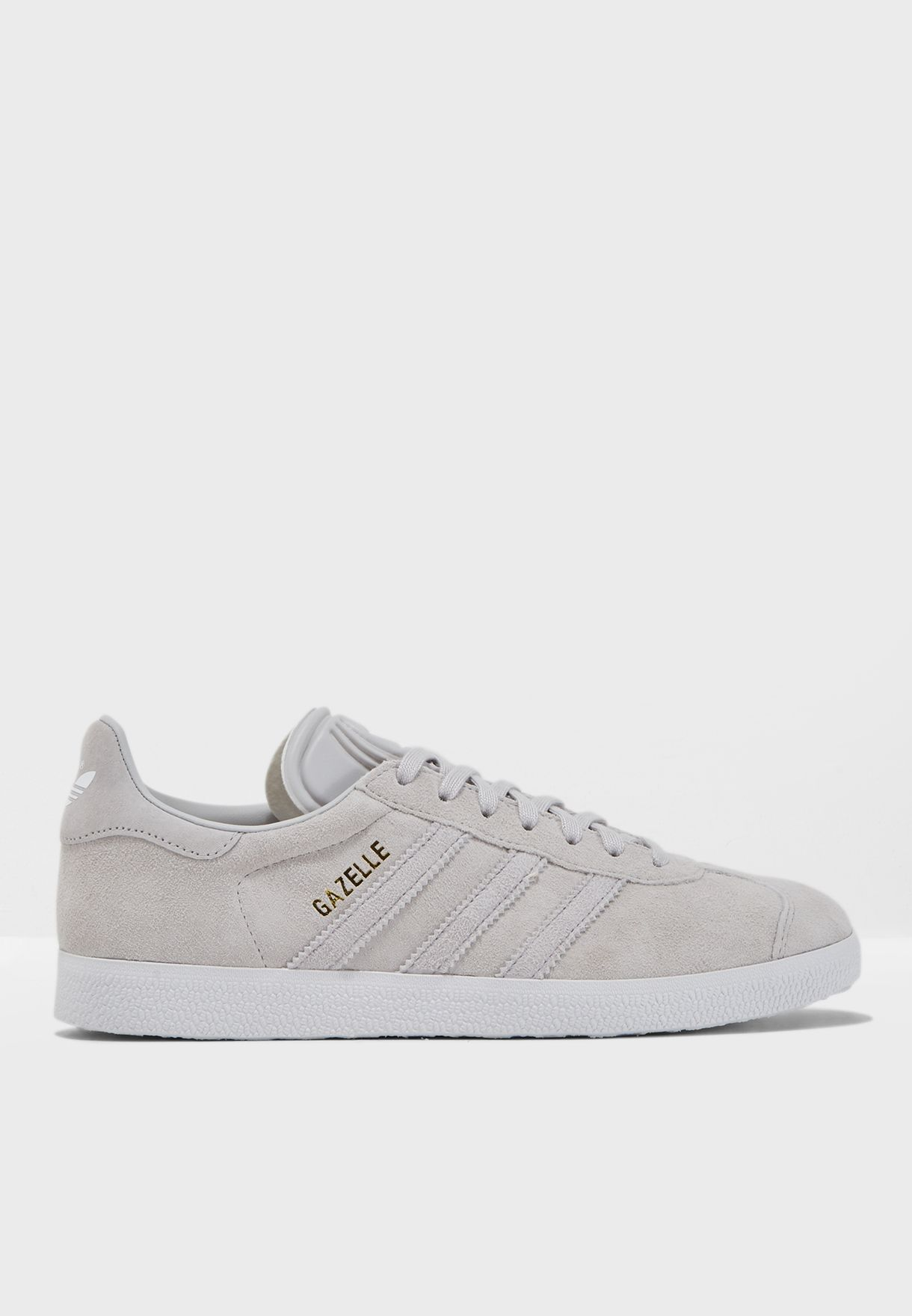 adidas Gazelle Women Shoes Beige CQ2188