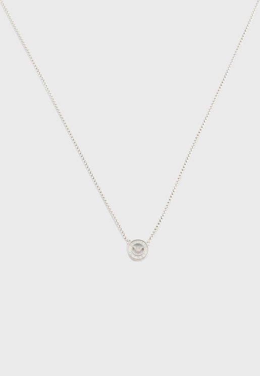 EG3343040 Signature Necklace
