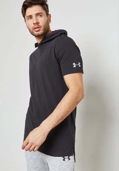 Baseline Hooded T-Shirt