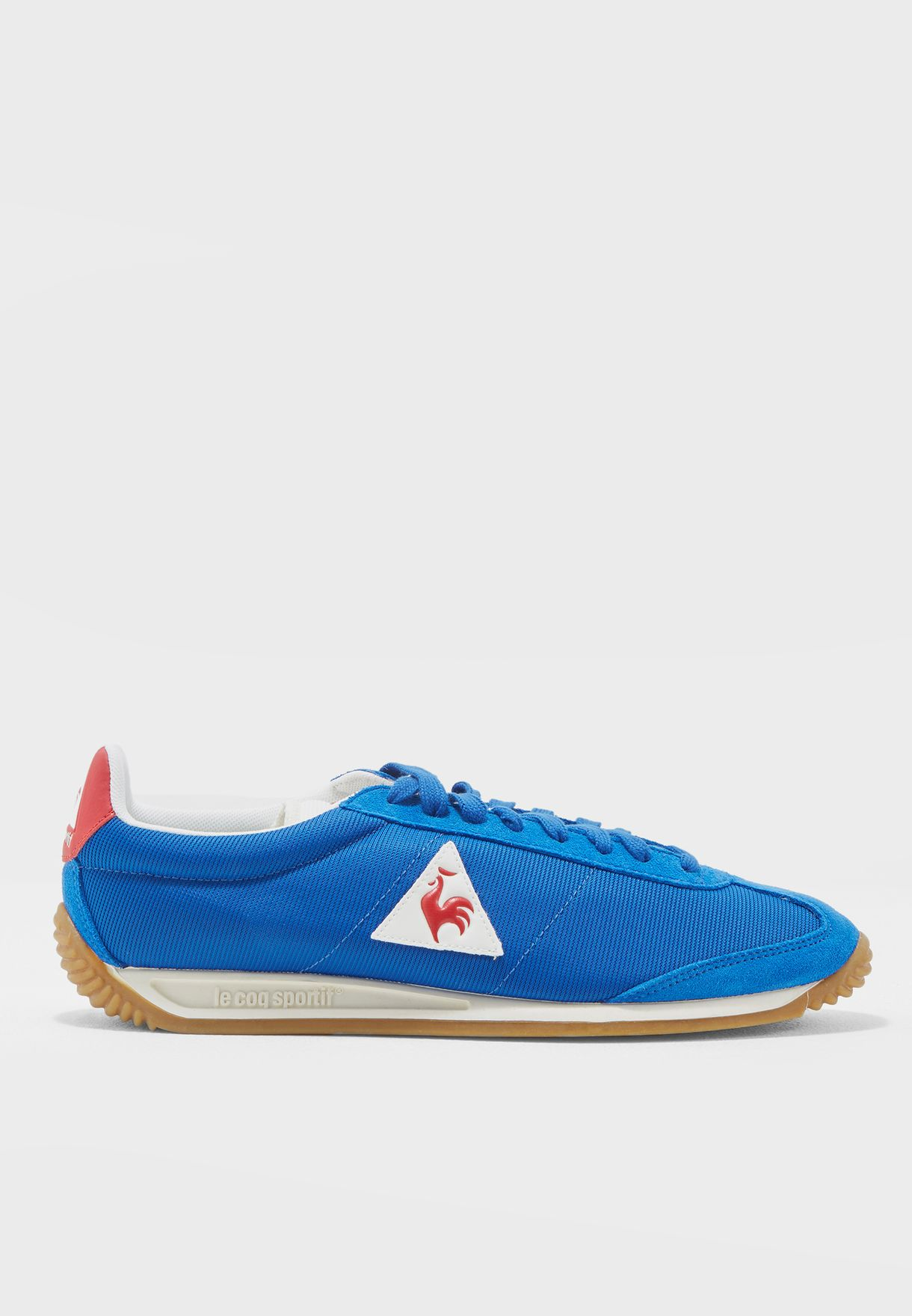 c736f2a2ff Shop Le Coq Sportif blue Quartz Gum 1720083 for Men in Kuwait ...