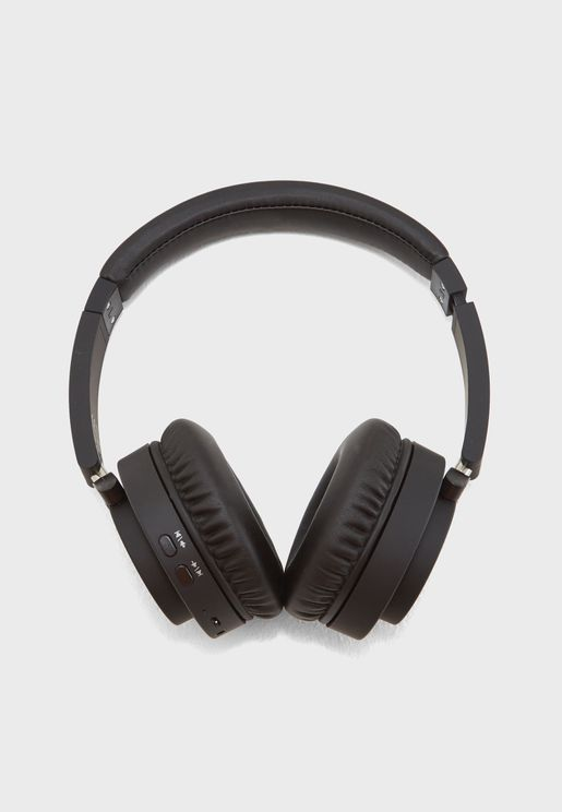 Signal Wireless Headphones