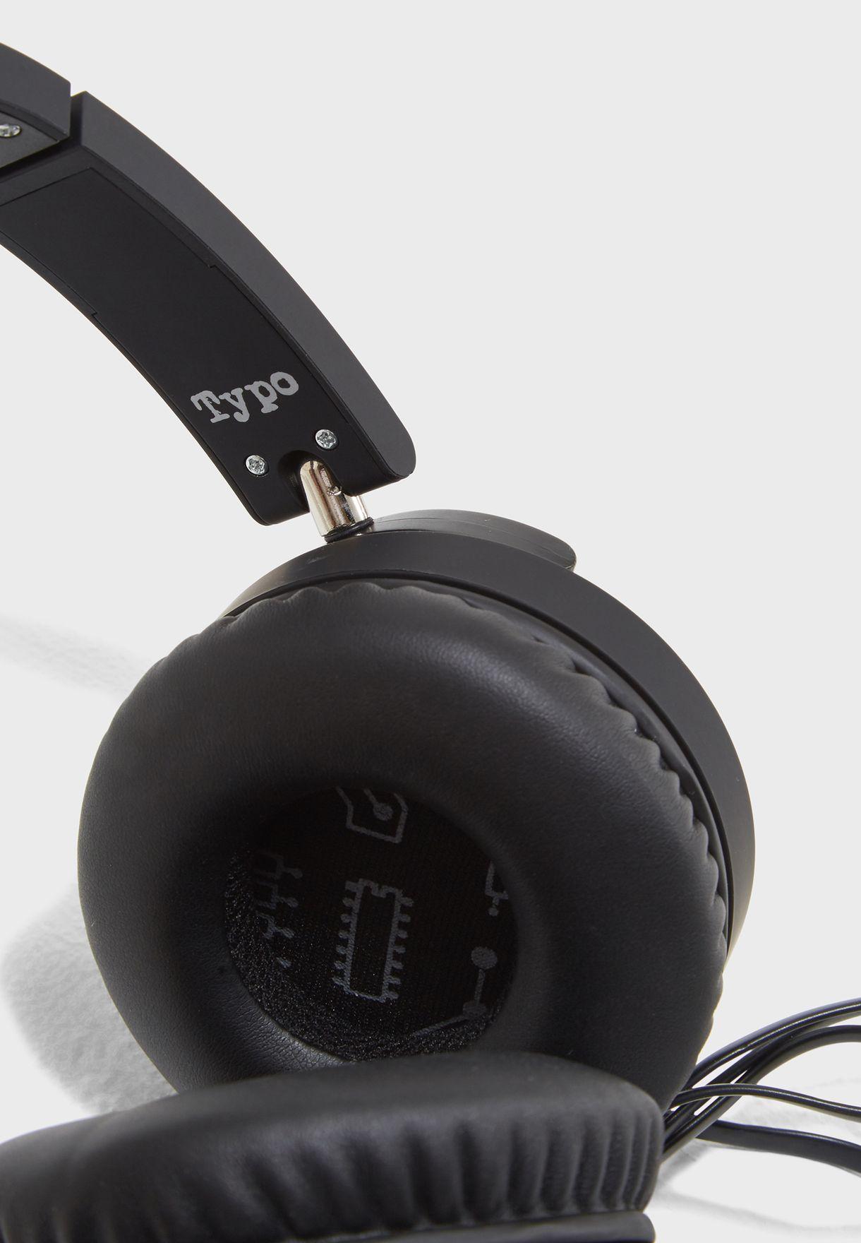 سماعات لاسلكية بتصميم مميز