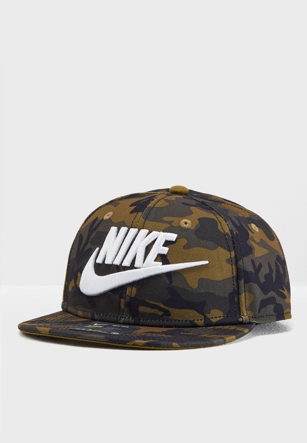 Futura Printed True Cap