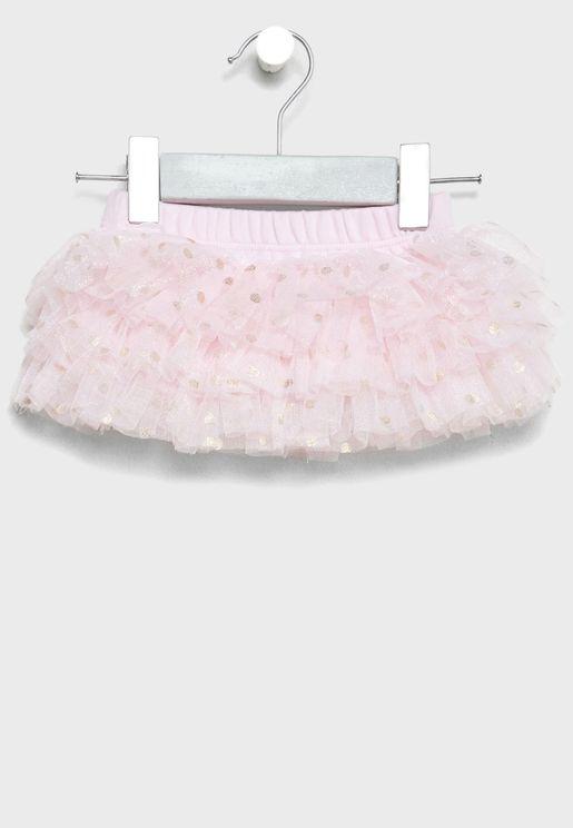 Infant Tutu Skirt