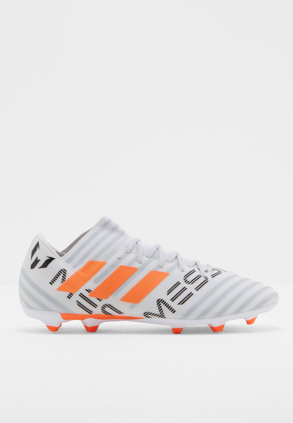 c425a7f7e74 Shop adidas prints Nemeziz Messi 17.3 FG CG2965 for Men in UAE ...
