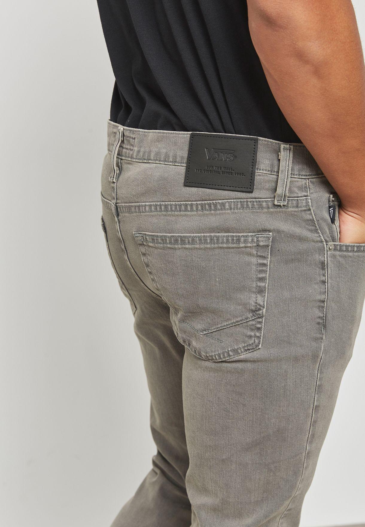 جينز سكيني