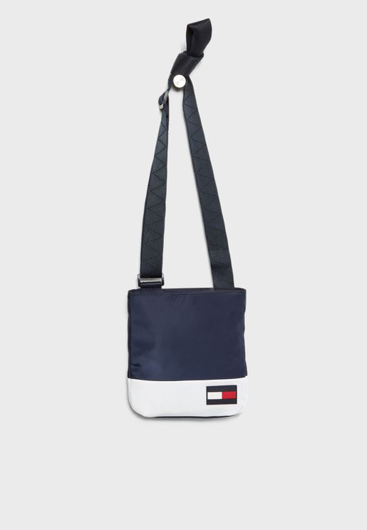 Escape Mini Crossover Bag