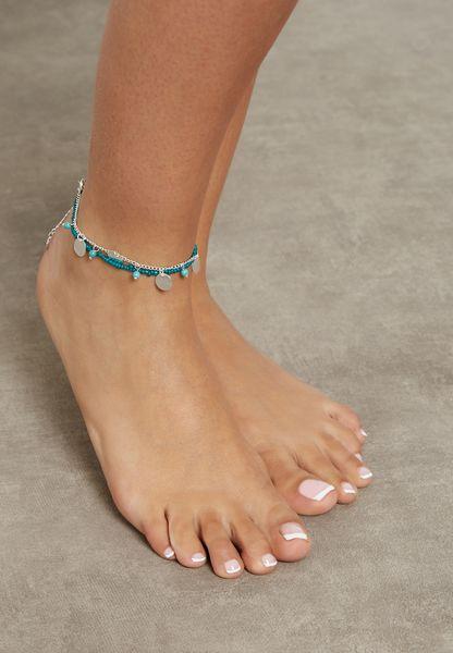 Charm Anklet