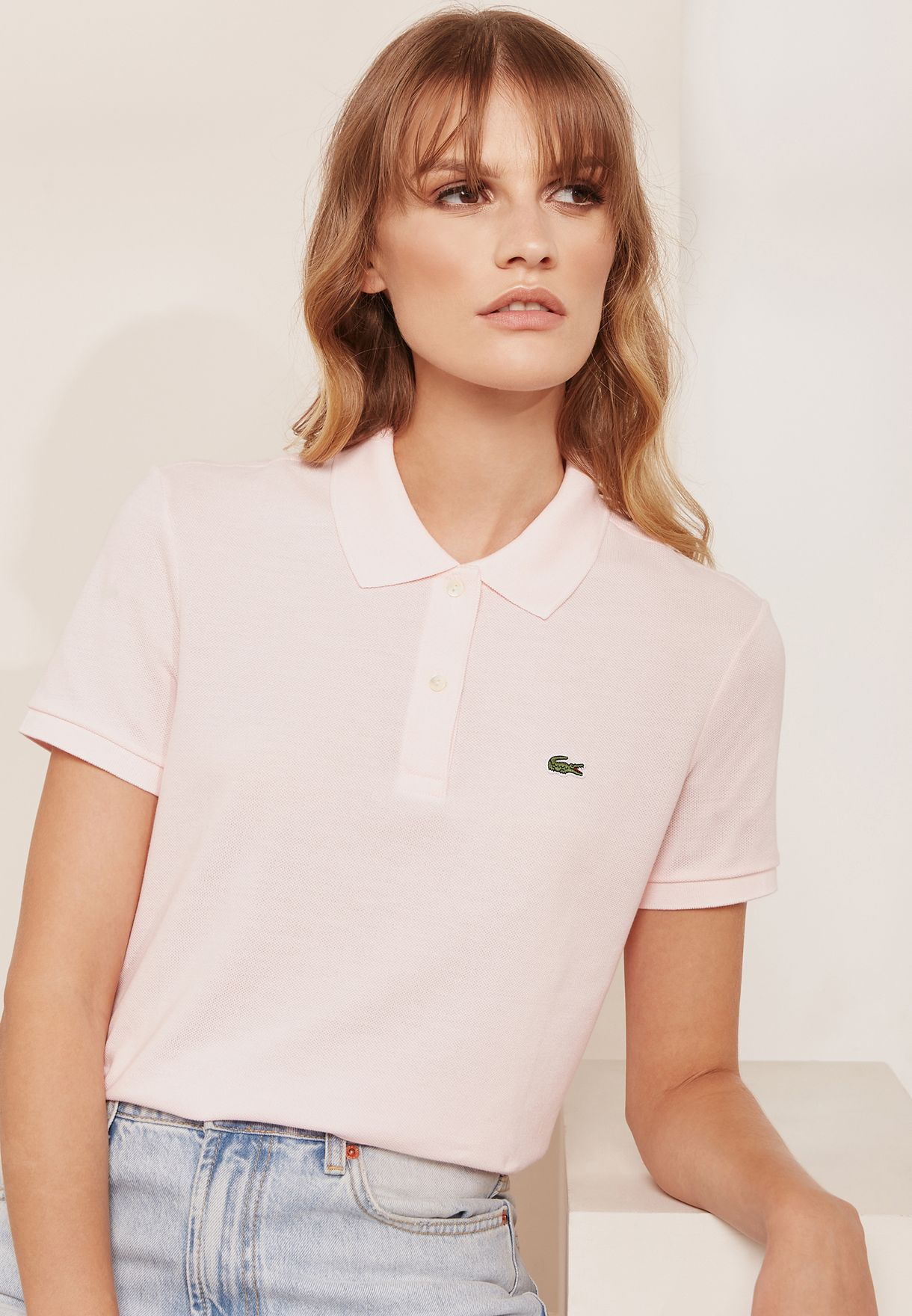 8d3f9d17b5 Polo Shirts For Womens With Logo