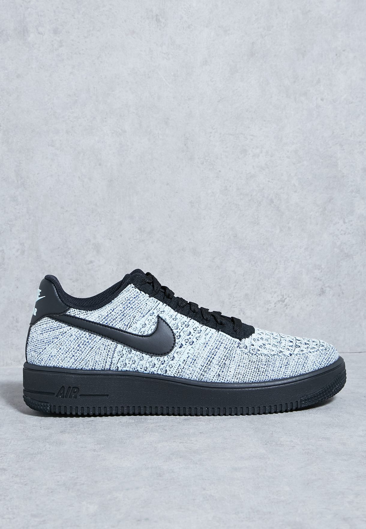 3048d49d7fe free shipping Shop Nike multicolor Air Force 1 Ultra Flyknit Low 817419401  for Men in UAE