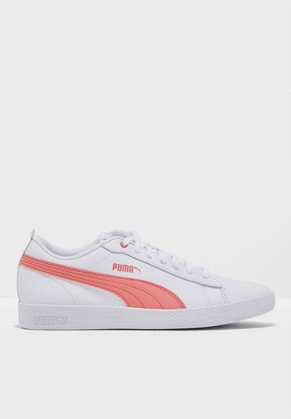 حذاء سماش في2 ال