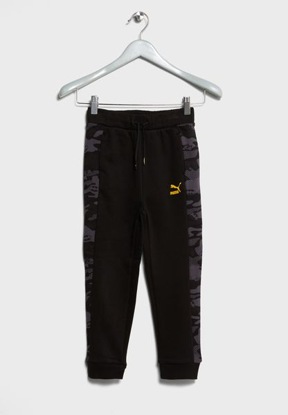 Youth Justice League Sweatpants
