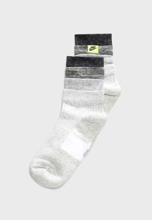 Sneaker AM95 Crew Socks