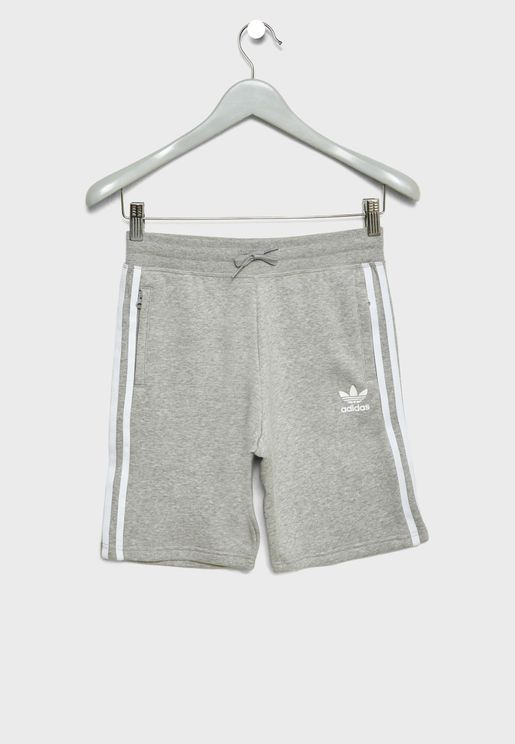 Youth Trefoil Shorts