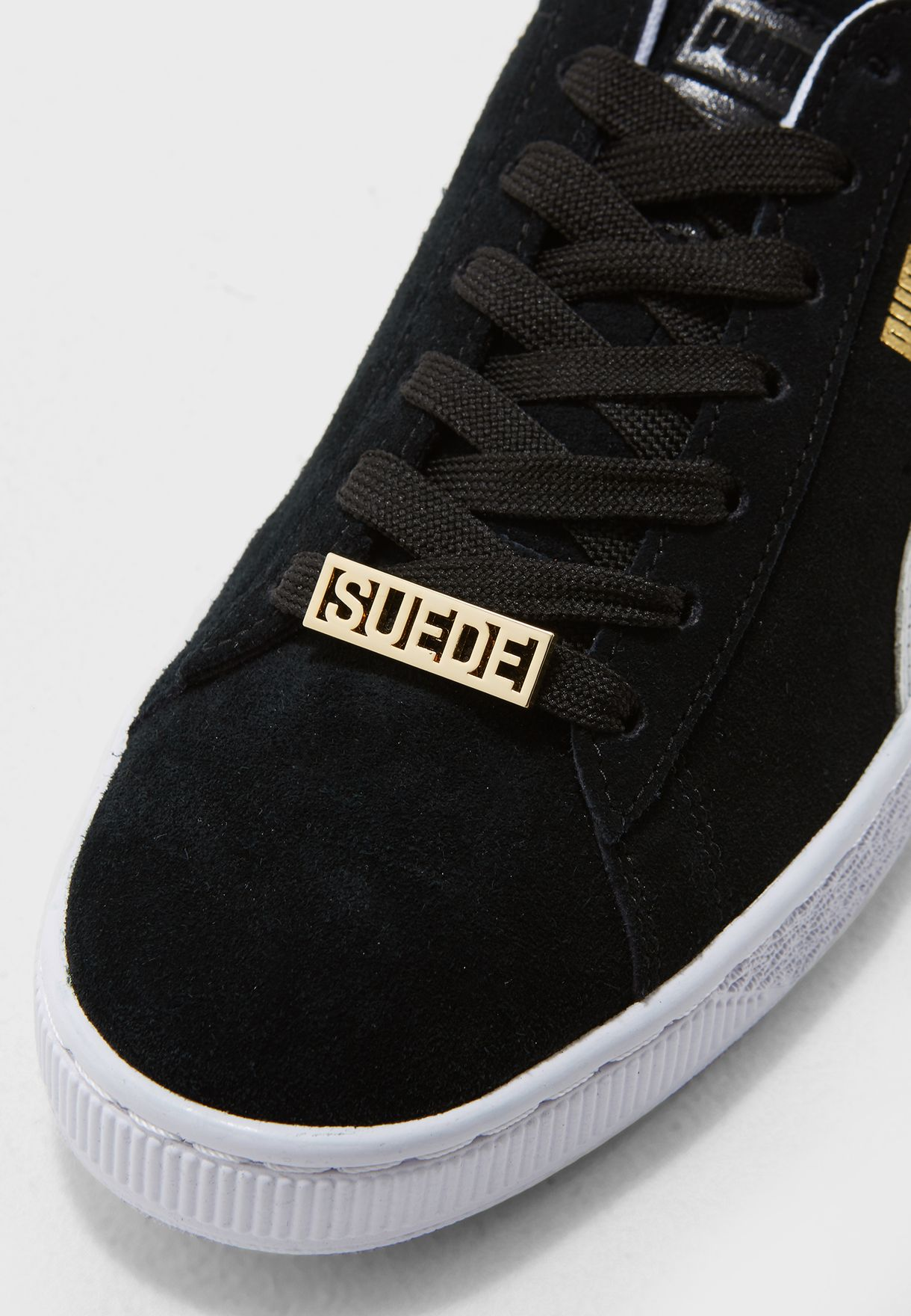 Suede 50th Classic BBoy Fabulous