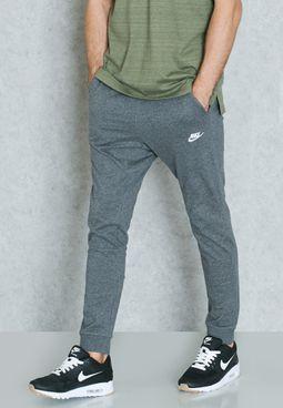 Club Cuffed Sweatpants