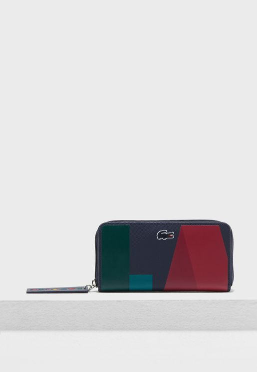 Lacoste Wallets for Women   Online Shopping at Namshi UAE 73e22b3776