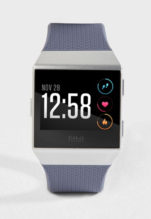 Activity Tracker Ionic Watch
