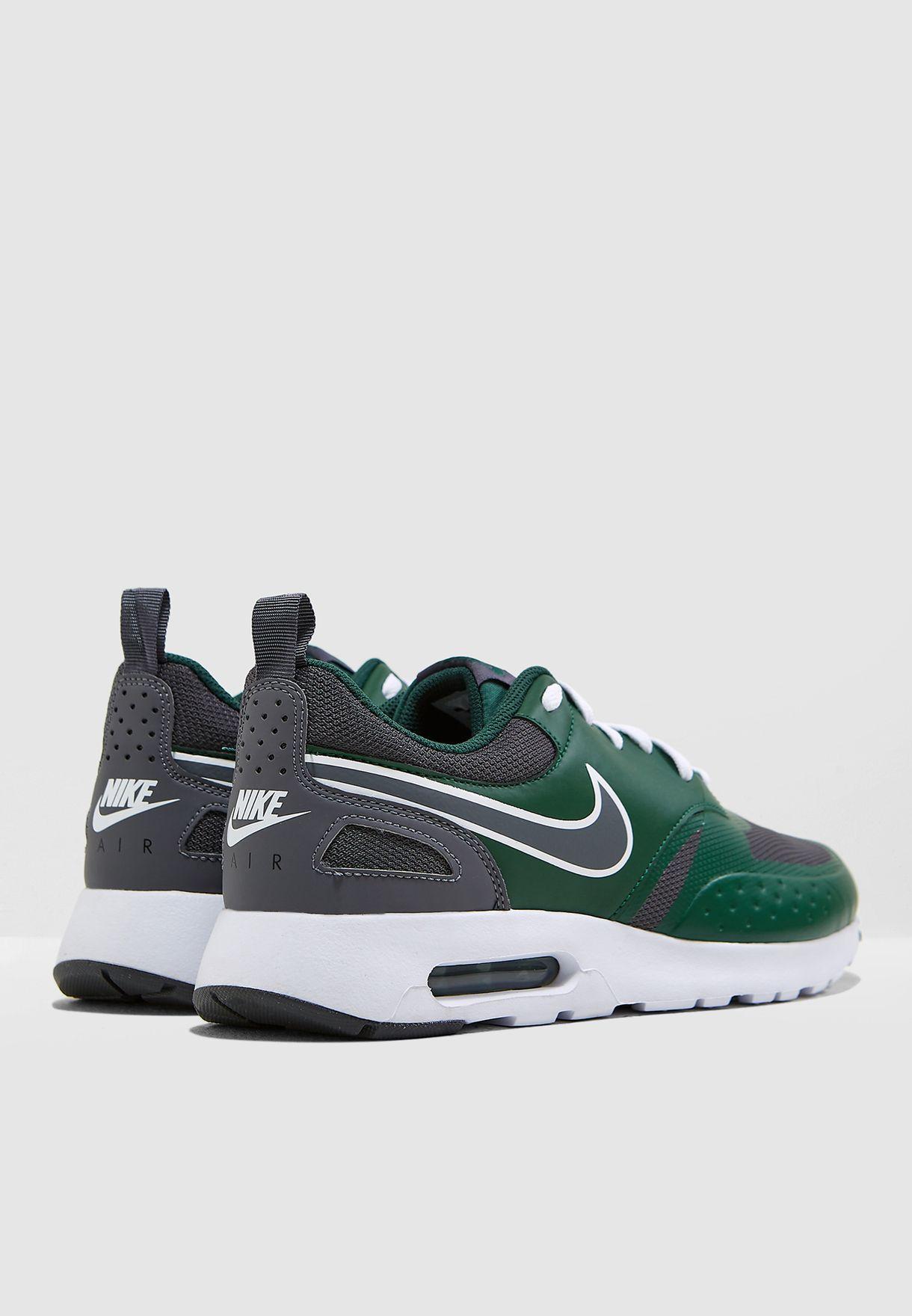 half off 8918c e0b95 Shop Nike green Air Max Vision 918230-300 for Men in UAE - N