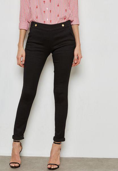 Long Length Skinny Jeans