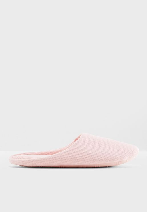 Toni Bedroom Slippers
