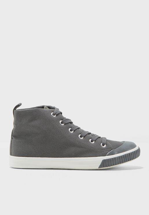 Little High Top Sneakers