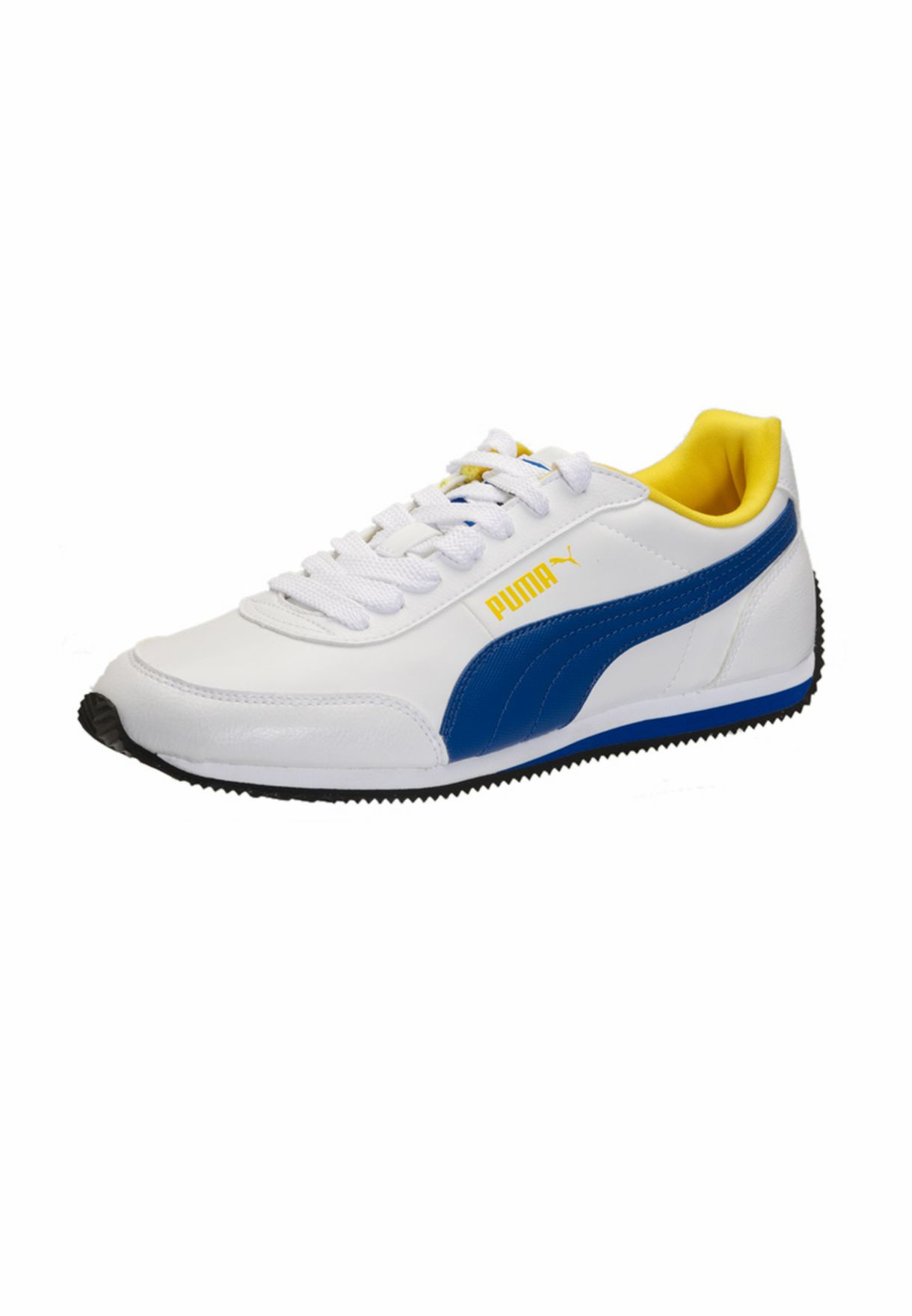 74bf8e500 Shop PUMA white Casual Lowtop Sneakers 35218903 for Men in Kuwait ...