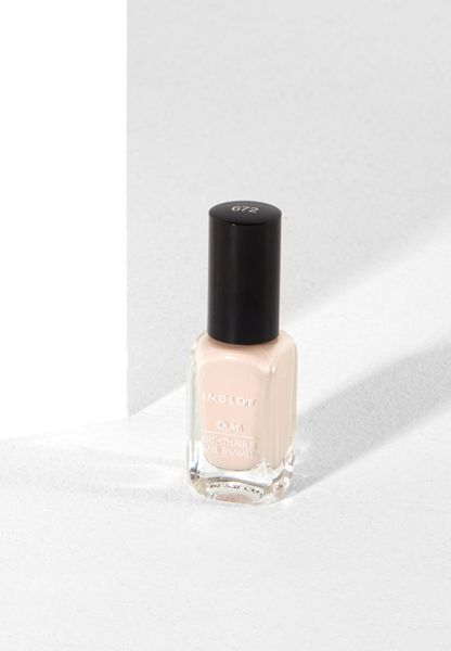 O2M Breathable Nail Enamel #672