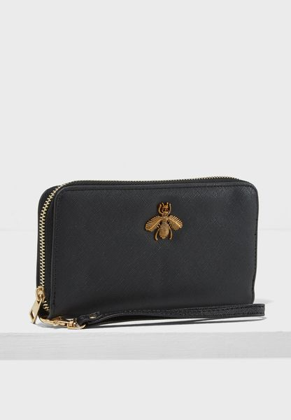 Bee Patch Purse