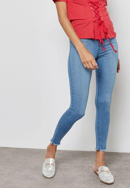 STEFFI Skinny Jeans