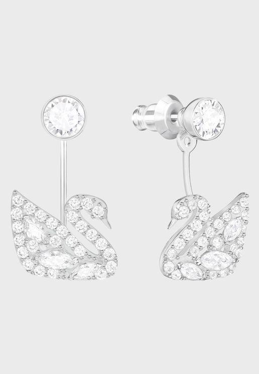 Swan Lake Earrings