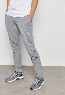 Cross Up Sweatpants