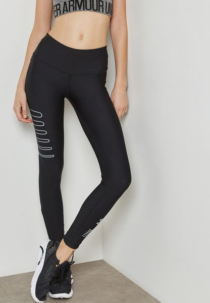 Fly Fast Cropped Leggings