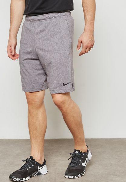 Dri-FIT Cotton Shorts